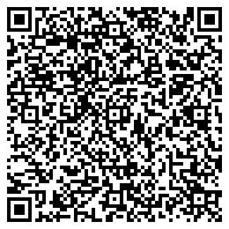 QR-код с контактной информацией организации НЕВСКИЙ ХАНЬ