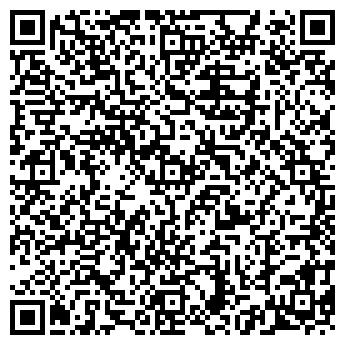 QR-код с контактной информацией организации НЕМЕЦКИЙ ДРАТХААР КЛУБ