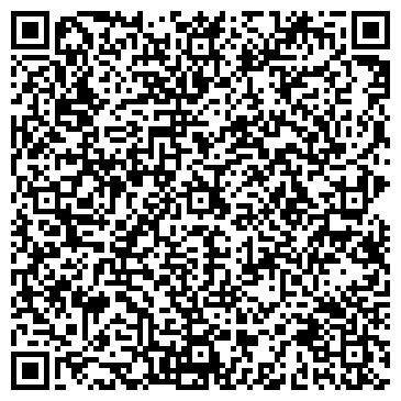 QR-код с контактной информацией организации РУССКИЙ ТОЙ ТЕРЬЕР ПИТОМНИК
