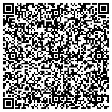 QR-код с контактной информацией организации С НЕВСКОГО БЕРЕГА ПИТОМНИК