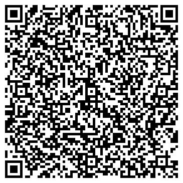 QR-код с контактной информацией организации САНКТ-ПЕТЕРБУРГ НЕВСКИЙ ПУДЕЛЬ-КЛУБ