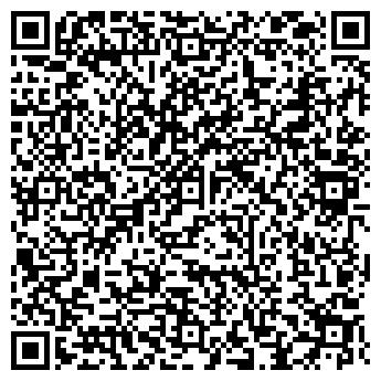 QR-код с контактной информацией организации СЕРЕБРЯНЫЙ ВЕТЕР