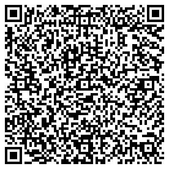 QR-код с контактной информацией организации СОКОЛИНОЕ ГНЕЗДО