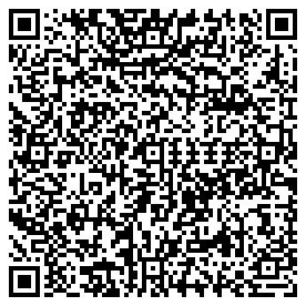 QR-код с контактной информацией организации ХЕЛЕКОС ПИТОМНИК