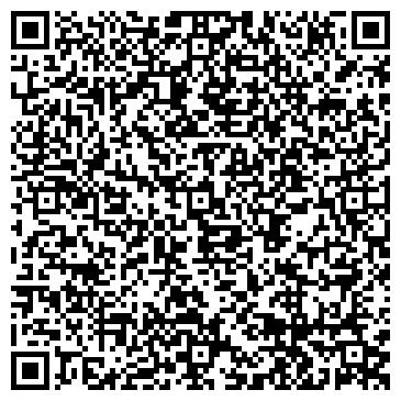 QR-код с контактной информацией организации ВЕРНИСАЖ СВОБОДНЫХ ХУДОЖНИКОВ СПБ
