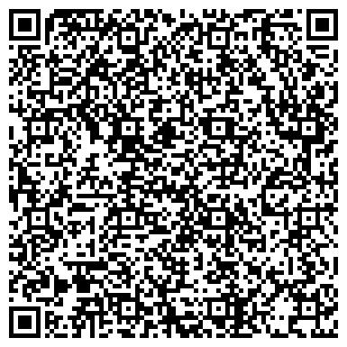 QR-код с контактной информацией организации КЛУБ НАРОДНЫХ АКАДЕМИКОВ ИМ. ИВАНА КУЛИБИНА