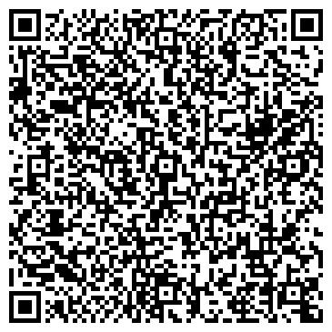 QR-код с контактной информацией организации РИТУР АЛЬПИНИСТСКИЙ КЛУБ