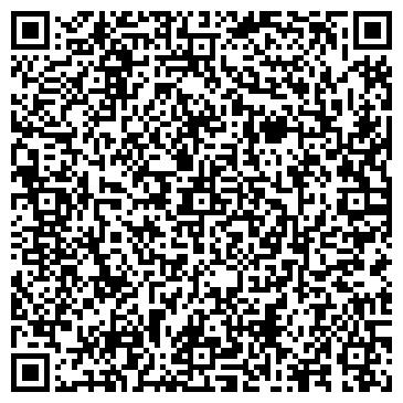 QR-код с контактной информацией организации СКРАПКЛУБ, ООО