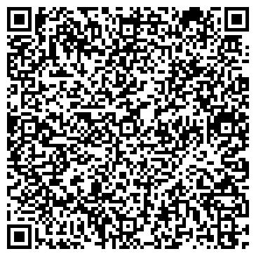 QR-код с контактной информацией организации СОЮЗ ДИЗАЙНЕРОВ СПБ ТВОРЧЕСКАЯ МАСТЕРСКАЯ