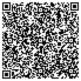 QR-код с контактной информацией организации СОЮЗ ЖУРНАЛИСТОВ СПБ