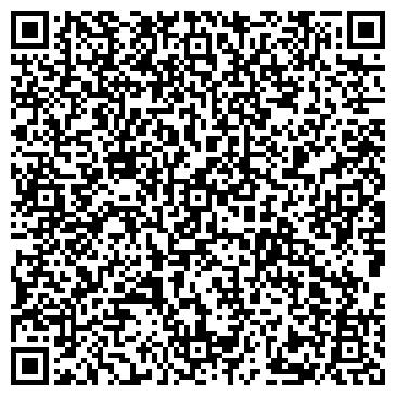 QR-код с контактной информацией организации ТЕАТР ДОМ ОО ТВОРЧЕСКИХ РАБОТНИКОВ