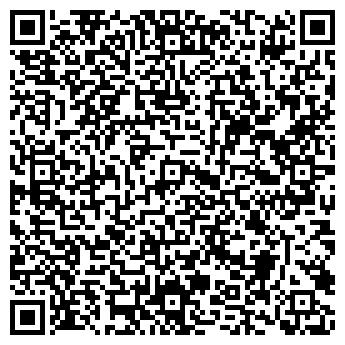QR-код с контактной информацией организации ГИПЕРБОРЕЙ, ИП