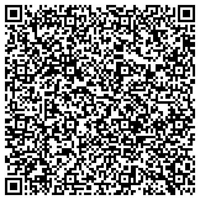 QR-код с контактной информацией организации МОРСКОЙ ВОЛК КЛУБ АКВАЛАНГИСТОВ И ПОДВОДНЫХ ОХОТНИКОВ