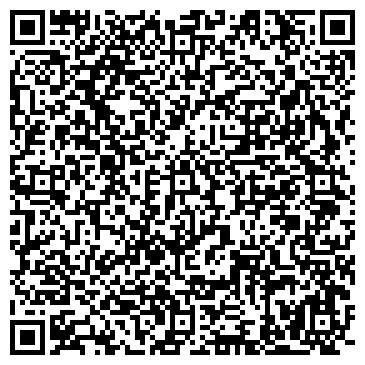 QR-код с контактной информацией организации ООО БЛОКАДА ПЕЙНТБОЛ КЛУБ