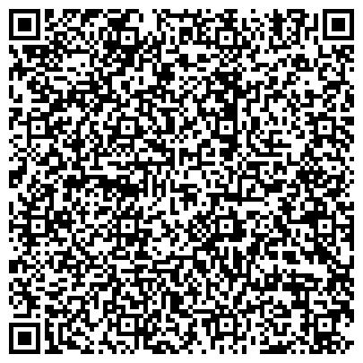 QR-код с контактной информацией организации АЛЛЮР ПРОФЕССИОНАЛЬНЫЙ ПИТОМНИК БРИТАНСКИХ КОШЕК
