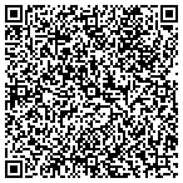 QR-код с контактной информацией организации АСТАРТА КЛУБ ЛЮБИТЕЛЕЙ КОШЕК