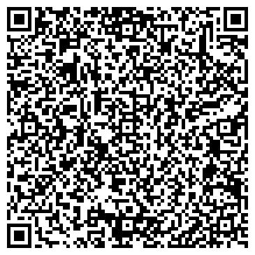 QR-код с контактной информацией организации ВАРИЕТА КЛУБ ЛЮБИТЕЛЕЙ КОШЕК