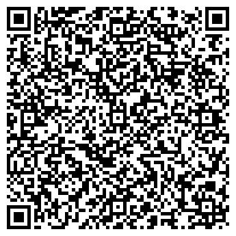 QR-код с контактной информацией организации МАМЫР-Г.АСТАНА, ФИЛИАЛ