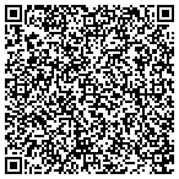 QR-код с контактной информацией организации САНКТ-ПЕТЕРБУРГСКИЙ ТУРИСТСКИЙ КЛУБ, ООО