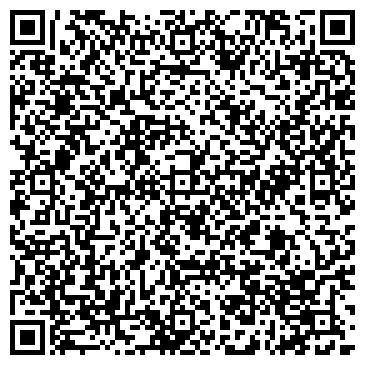 QR-код с контактной информацией организации АЛЬЯНС ТРЭВЕЛ КЛАБ, ООО