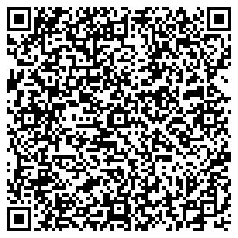 QR-код с контактной информацией организации ГЛОБАЛ ТУРИЗМ