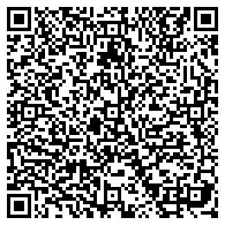 QR-код с контактной информацией организации МАНШУК ТОО