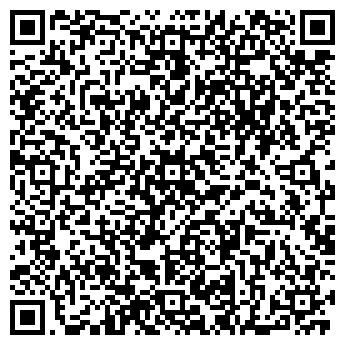 QR-код с контактной информацией организации КАРАТЭ НЕКО-РЮ ФЕДЕРАЦИЯ