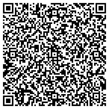 QR-код с контактной информацией организации МЕЖДУНАРОДНАЯ ФЕДЕРАЦИЯ ШЕЙПИНГА