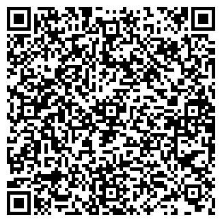 QR-код с контактной информацией организации СПОРТИВНЫЙ КЛУБ АРМИИ