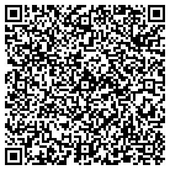 QR-код с контактной информацией организации СПОРТИВНЫЙ КЛУБ НИКА