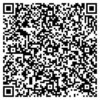 QR-код с контактной информацией организации ДОМ КИНО