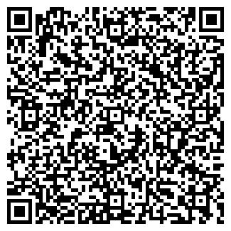 QR-код с контактной информацией организации НЕО