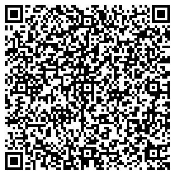 QR-код с контактной информацией организации МЕЖДУНАРОДНЫЙ БАНК АЛМА-АТА ФИЛИАЛ