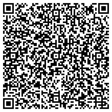 QR-код с контактной информацией организации ЦИРК НА СЦЕНЕ