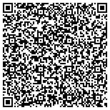 """QR-код с контактной информацией организации Цирковая школа-студия """"РОВЕСНИК"""""""