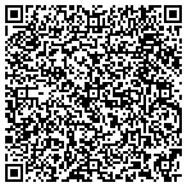 QR-код с контактной информацией организации СПОРТИВНЫЙ КОМПЛЕКС ДК ИМ. С. М. КИРОВА