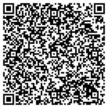QR-код с контактной информацией организации LOFTWINEBAR