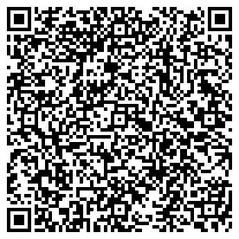 QR-код с контактной информацией организации ГРОМООТВОД