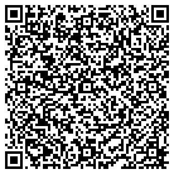 QR-код с контактной информацией организации ГУАШЬ РЕСТОРАН