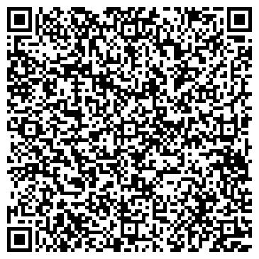 QR-код с контактной информацией организации ЕГЕРМАЙСТЕР ХАУС БАР-КЛУБ