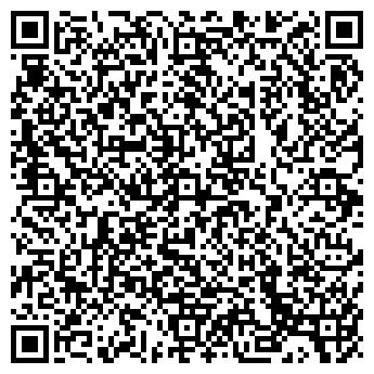 QR-код с контактной информацией организации КИСЛОРОДНЫЙ СУШИ-БАР
