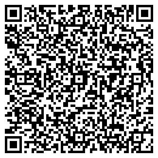 QR-код с контактной информацией организации ПРЕСТОЛ