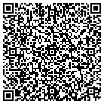 QR-код с контактной информацией организации ПЬЯНЫЙ СОЛДАТ