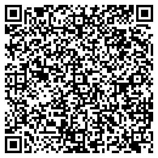 QR-код с контактной информацией организации СЛОТ-БАР