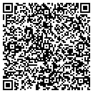 QR-код с контактной информацией организации ТЕМПЛ