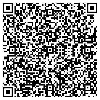 QR-код с контактной информацией организации ЯПОНОМАНИЯ