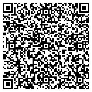 QR-код с контактной информацией организации BEERSTUBE