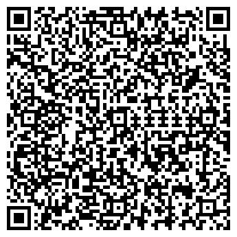 QR-код с контактной информацией организации VILLA URBANA