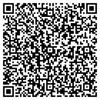 QR-код с контактной информацией организации WH