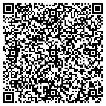 QR-код с контактной информацией организации МУЗЕЙ САКЕНА СЕЙФУЛЛИНА ГККП